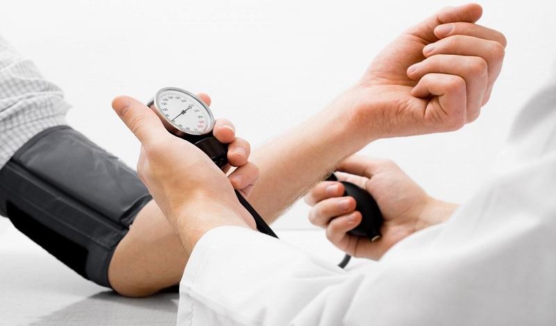 лечение пониженного артериального давления