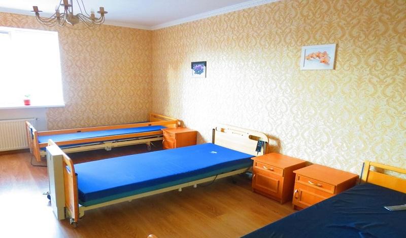 Частный дом престарелых | Киев
